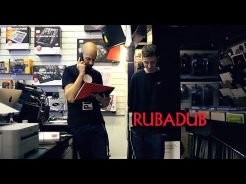 Behind the Counter: Rubadub's Sound of Glasgow