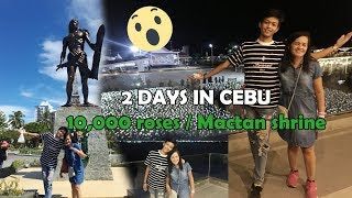 My Story in CEBU || Bye Cebu || Jhon Mark Perez