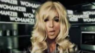 Britney Spears - Womanizer - Parody