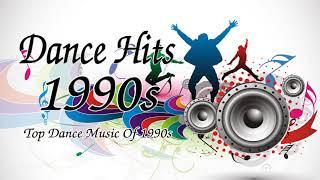 Best Dance Songs 90s - Top Dance Music Of 1990s