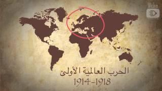 اسباب الحرب العالمية الاولى - سلمى الشمري