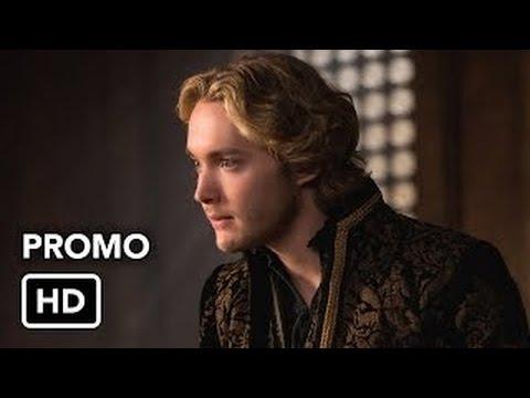 Reign  Episode 2x21: The Siege  1 HD Reign