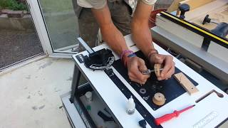 Router Table And Table Saw Workshop Modifications: Ways To Get A More Accurate Tool