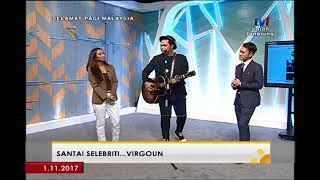 SPM 2017 SANTAI SELEBRITI VIRGOUN 1 NOV 2017