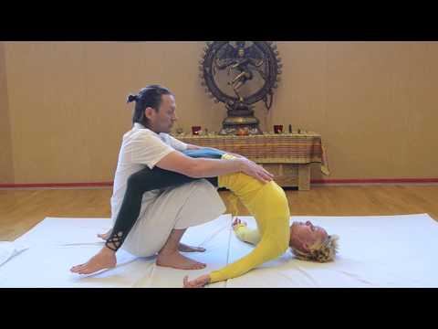 Thai Yoga – Thai YOGA Massage