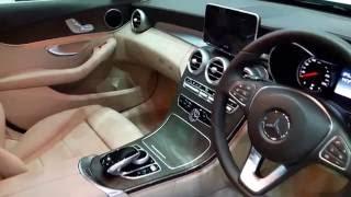 Mercedes benz C 350e Exclusive