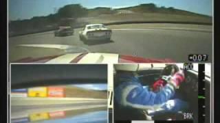 2009 LSR Laguna Seca Shelby GT350 #66 part 1