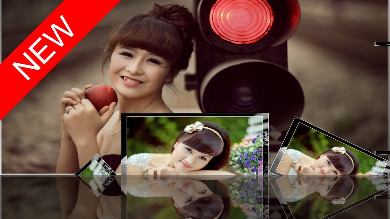 Hairstyle Youtube Download : Download style Proshow Producer ??p m?i nh?t by Kecodon10 ...