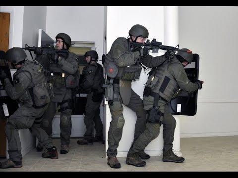SWAT 4 Bölüm 12: Hotel