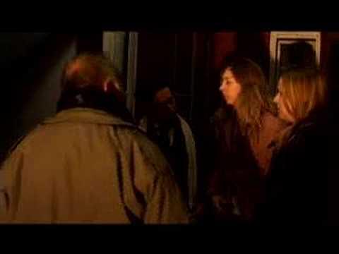Trailer do filme Cutthroat Alley