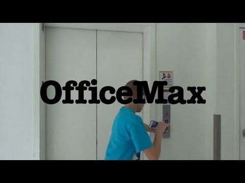 best website ef8d7 ff994 SUPER Vandalized Lodestar Elevator-OfficeMax-Sacramento, CA w  CAelevators