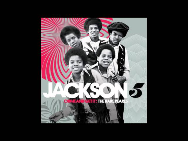 Jackson 5 - You Can't Hurry Love (HQ)