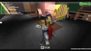 La mansión de Luigi dentro de roblox - Parte 1