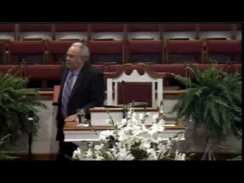 Local Pastor Calls For Death of 'Queers & Homosexuals'
