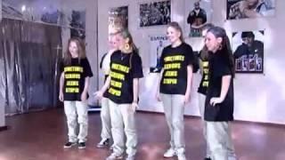 Реалити-шоу Танцуй! 2 серия от 9 ноября 2011.mp4