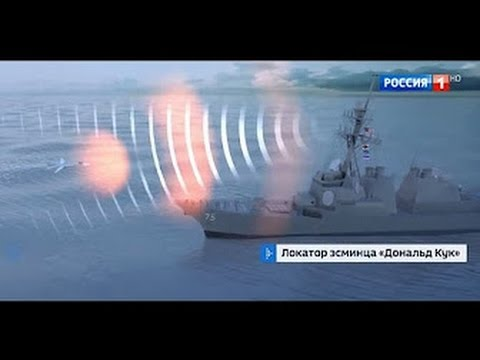 Russia's Electronic Weapons Easily Neutralize the U S  Air Force And Ships