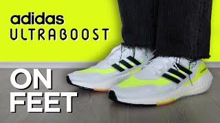 adidas UltraBOOST 21 —ON FEET