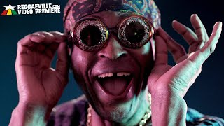 Eek-A-Mouse - Lips [Official Video 2021]