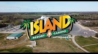 Island Resort & Casino: We love working here and we know you will too!