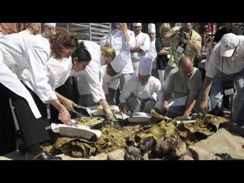 CIA - The Culinary Institute Of America - San Antonio Kampüsü