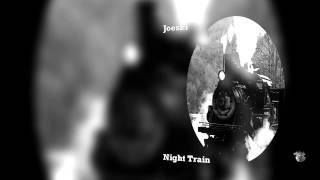 Joeski - Night Train Joeski