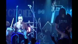 Intestine Baalism / Banquet In The Darkness - Live in TDF2013
