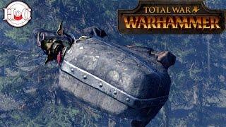 Online Battles Live Stream - Total War Warhammer Online Battle 197