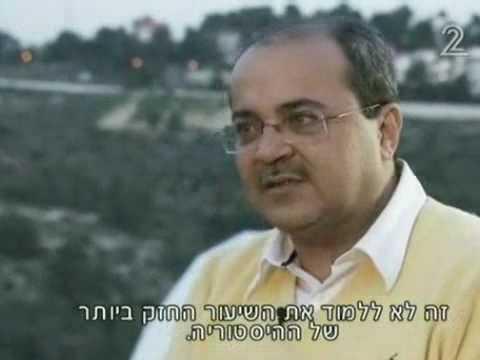 טיבי על השואה - הנאום הטוב ביותר בהיסטוריה של הכנסת