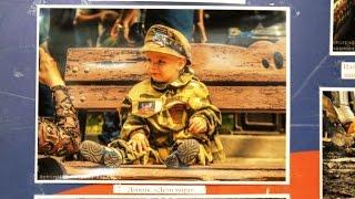 Международная фото выставка МИД ДНР