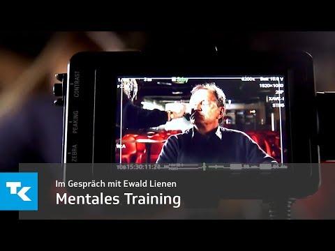 Im Gespräch mit Ewald Lienen: Mentales Training