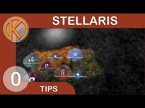 10 Awesome Tips For Stellaris (That I Wish I Knew Before I Started!)