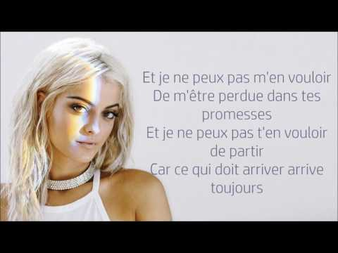 Bebe Rexha ~ Atmosphere ~ Traduction Française