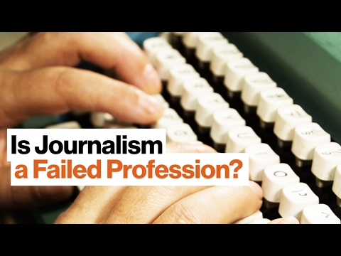 How Journalism Was Corrupted by the Power of Privilege | Gay Talese