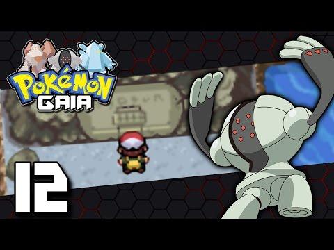 (BETA FINALE) Pokémon Gaia - Episode 12 [The Iron Titan]
