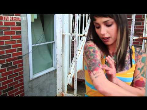 sexy girl with tattoos 2014 HOT !!!!.. from YouTube · Duration:  2 minutes 51 seconds