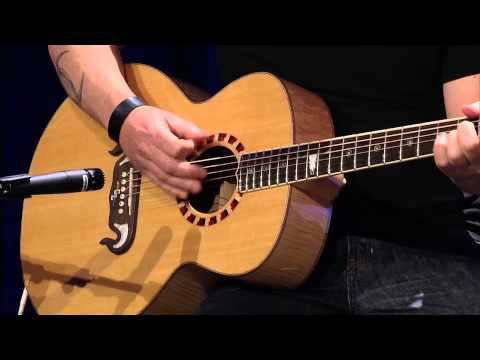 "Jessica Sanchez - ""Tonight"" live at YouTube Space LA"