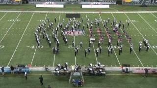 2016 Southington High School Marching Band at Nationals -  11/12/16 thumbnail