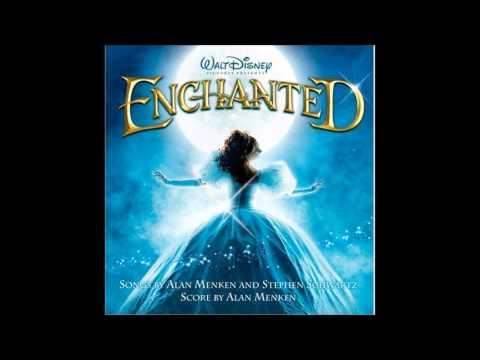 Happy Working Song   Amy Adams Enchanted