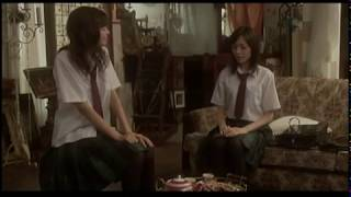 "This is a trailer of japanese feature film called ""Humoresque"" dire..."