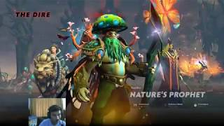 DOTA 2 INDIA LIVE STREAM | Ranked Matchmaking