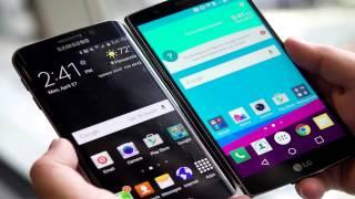 Jaz Reviews ➨ LG G4 Smartphone