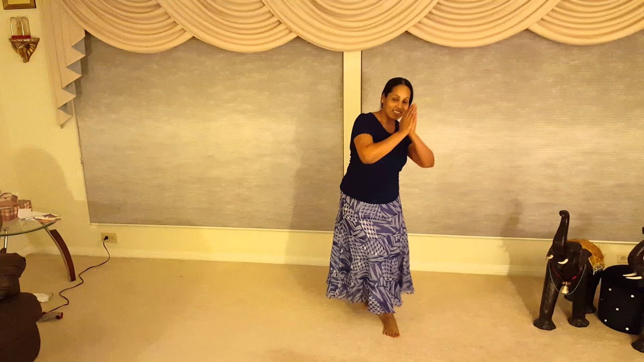 Angane Njan Beautiful Thiruvathira