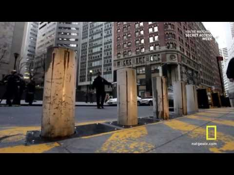 FIRST LOOK Inside the FEDERAL RESERVE, USD, CASH, GOLD monetary SYSTEMAmericas Money Vault PART 1