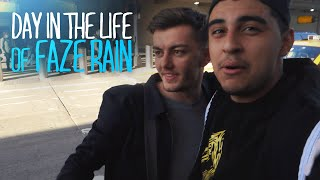 A Day in the Life of FaZe Rain