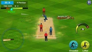 क्रिकेट की दुनिया (AppOn Innovate द्वारा) Android गेमप्ले [HD] screenshot 3