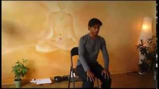 BODHI   comprehensive gentle chair yoga sequence