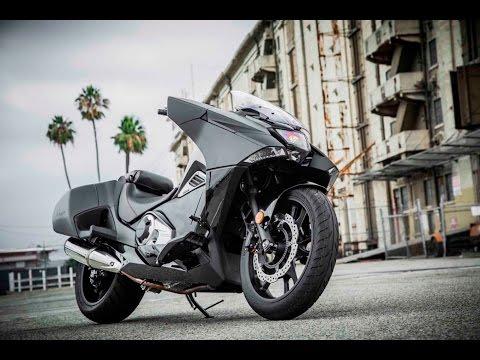 Honda NM4 - motorcycle honda - nm4 vultus