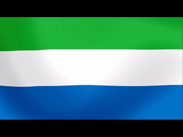 Sierra Leone National Anthem (Instrumental)