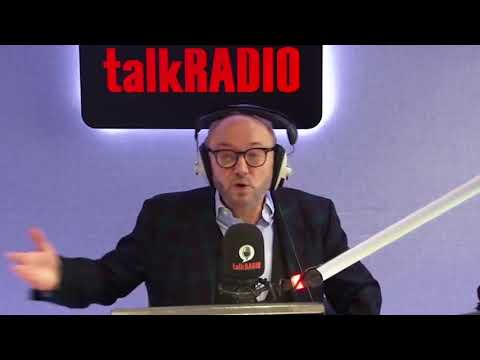 George Galloway: The Social Democratic Party of Germany & More