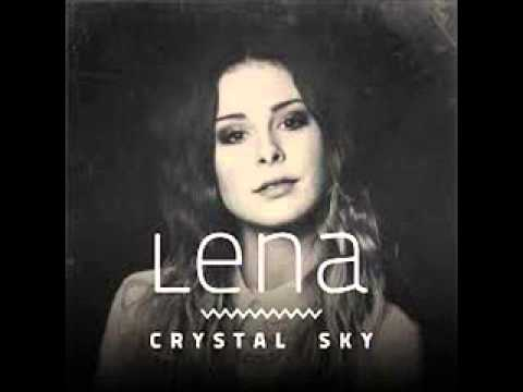 Lena Meyer Landrut - Beat to my melody (Crystal Sky)